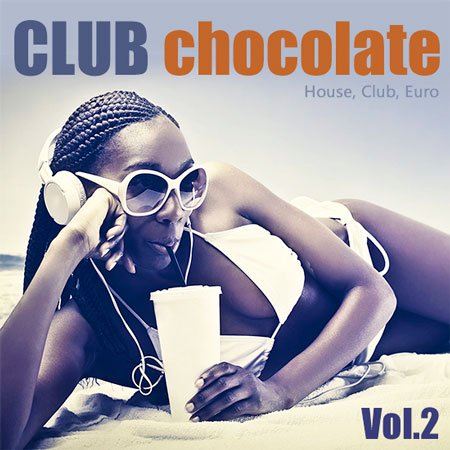 VA-Club Chocolate Vol.2 (2013)