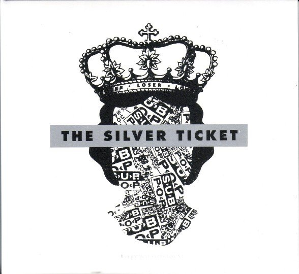 VA-Terminal Sales Vol.6: The Silver Ticket (2013)