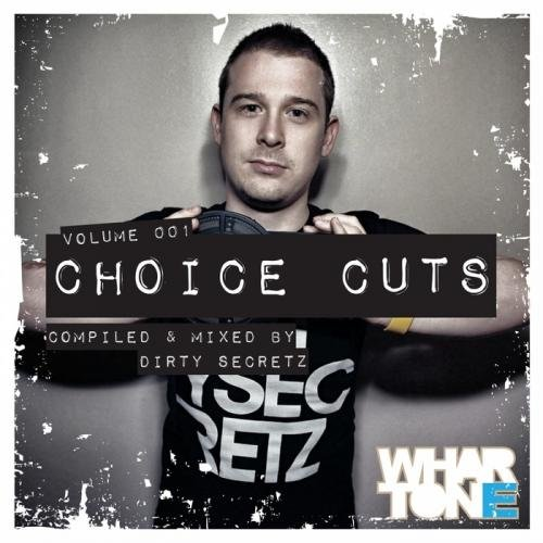 VA-Choice Cuts Volume 001 (Mixed by Dirty Secretz) (2013)