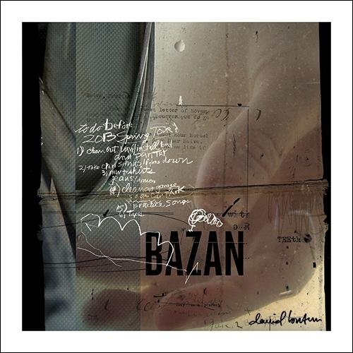 David Bazan - Spring 2013 Tour (2013)