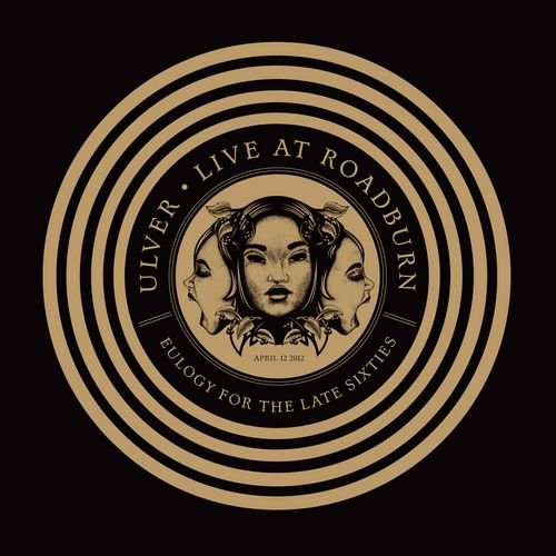 Ulver - Live at Roadburn (2013)