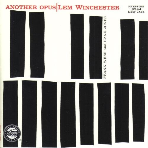 Lem Winchester - Another Opus (1992)