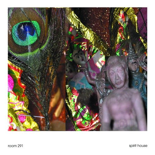 Room 291 - Spirit House (2013)