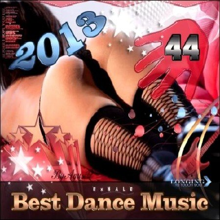 VA-Best Dance Music Vol. 44 (2013)