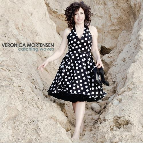 Veronica Mortensen - Catching Waves (2013) FLAC