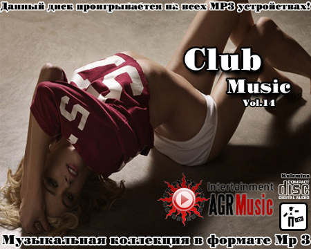 VA-Club Music Vol. 14 (2013)