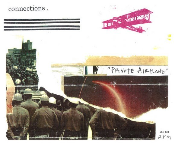 Connections - Private Airplane (2013)