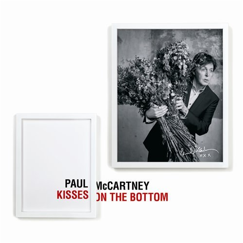 "Paul McCartney - ""Kisses On The Bottom (Deluxe Edition)"" (2012)"