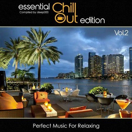 VA-Essential ChillOut Edition Vol.2 (2013)