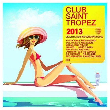 VA-Club Saint Tropez 2013 (2013)