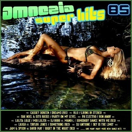 VA-Amnezia Super Hits 85 (2013)