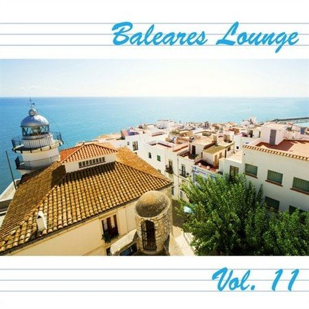 VA-Baleares Lounge Vol. 11 (2013)
