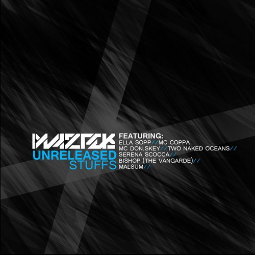 Maztek - Unreleased Stuffs (2013)