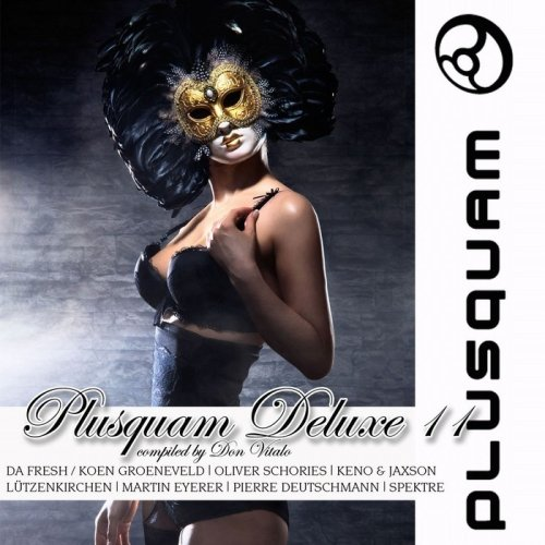VA-Plusquam Deluxe Vol.11 (2013)