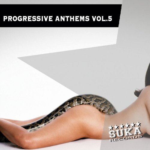 VA-Progressive Anthems Vol.5 (2013)