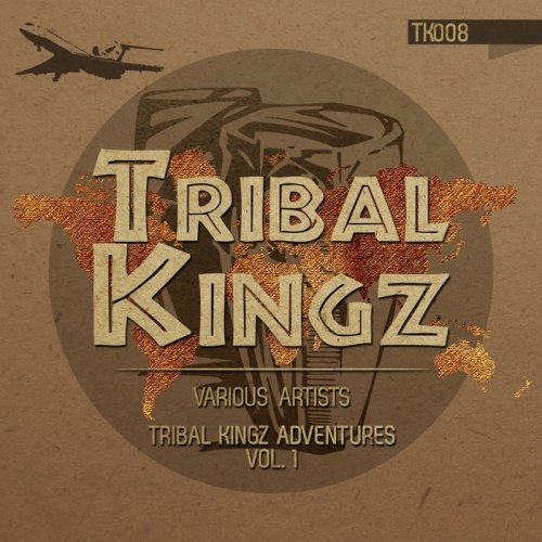 VA-Tribal Kingz Adventures Vol.1 (2013)