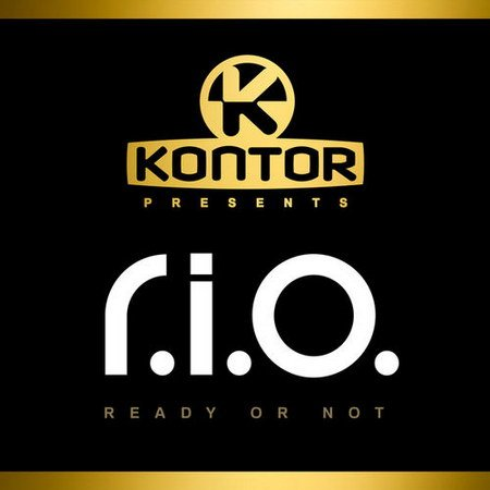 VA-Kontor Presents R.I.O. - Ready or Not (2013)