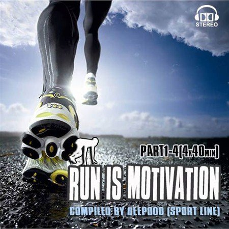 VA-Run Is Motivation Part 1-4 (2013)