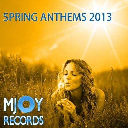 VA-Spring Anthems (2013)