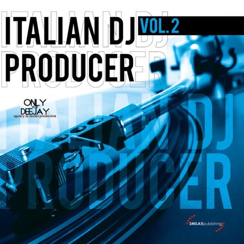 VA-Italian DJ Producer Vol.2 (2013)