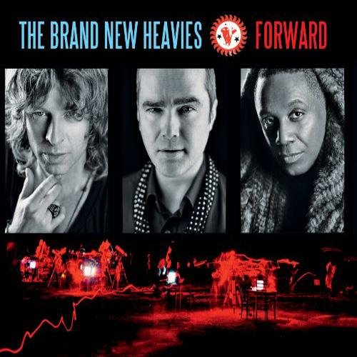 The Brand New Heavies - Forward (2013)