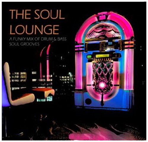 VA-The Soul Lounge (2013)