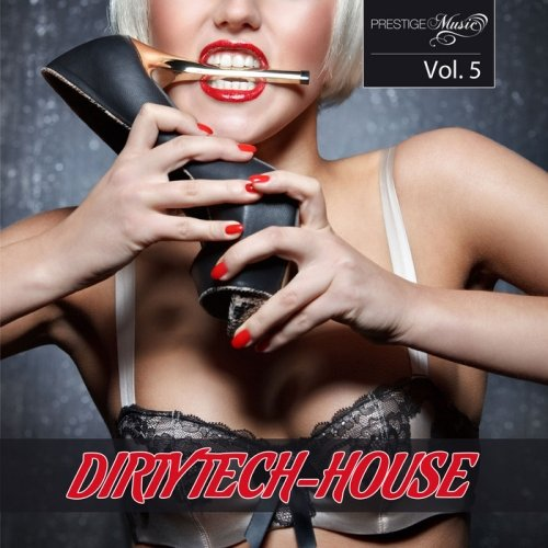 VA-Dirty Tech House Vol.5 (2013)