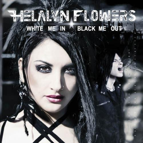 Helalyn Flowers - White Me In/Black Me Out (Limited Edition) (2013)