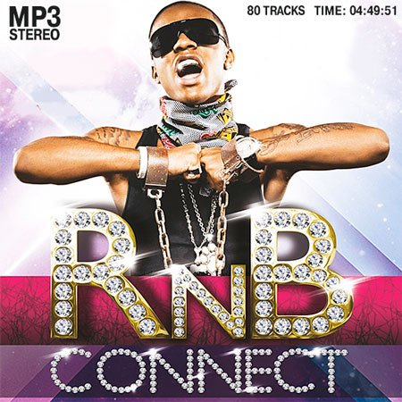 VA-RnB Connect (2013)