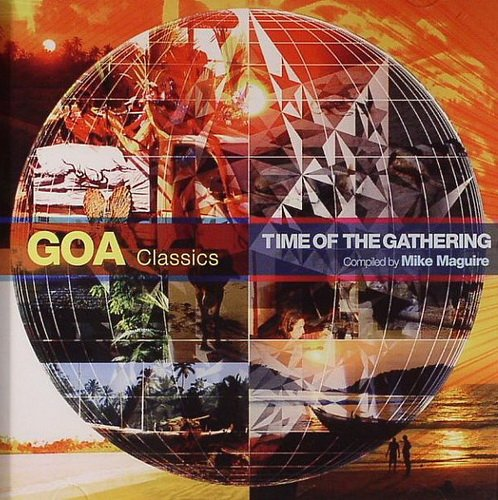 VA-Goa Classics: Time Of The Gathering (2013)