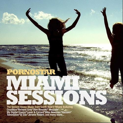 VA-PornoStar Miami Sessions (2013)