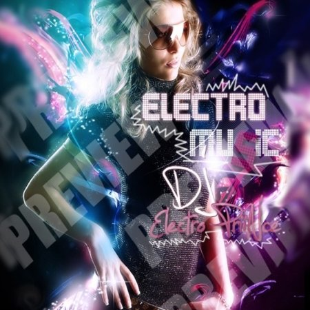 Electro Music Bombs Collection V.4 (2013)