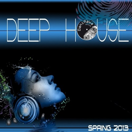 VA-Deep House Vol 1: Spring (2013)