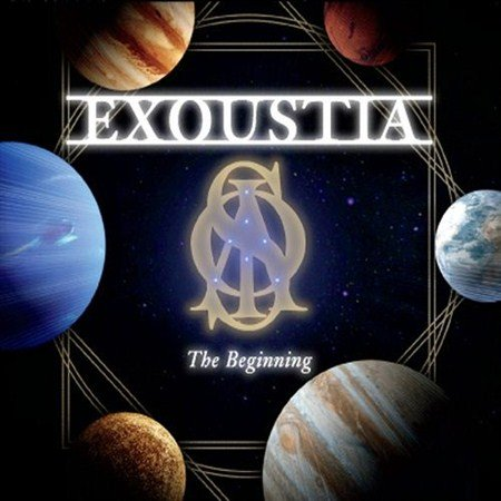 Exoustia - The Beginning (2013)