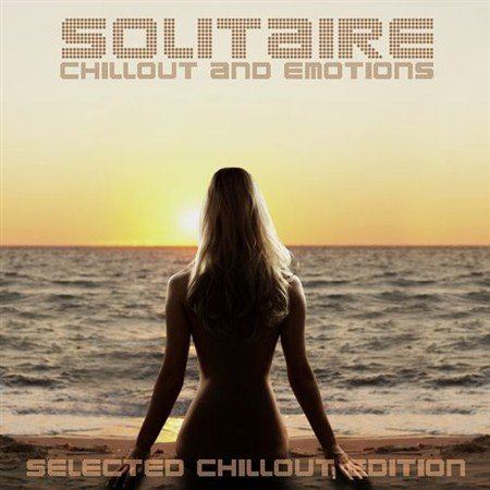 VA - Solitaire Chillout and Emotions 100 Tracks (2013)