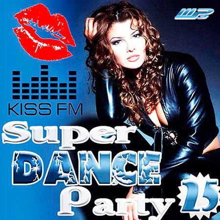 VA-Super Dance Party  25 (2013)