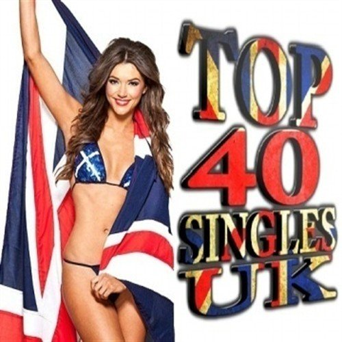 VA-UK Top 40 Singles Chart (20  2013)