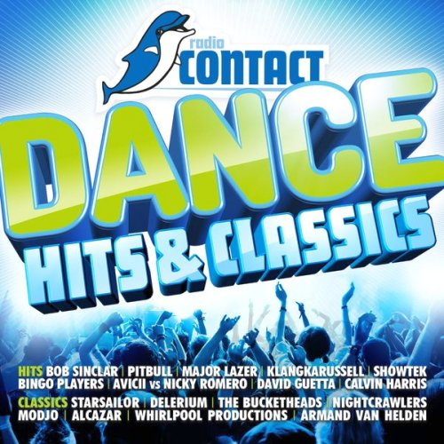 VA-Radio Contact Dance Hits & Classics (2013)