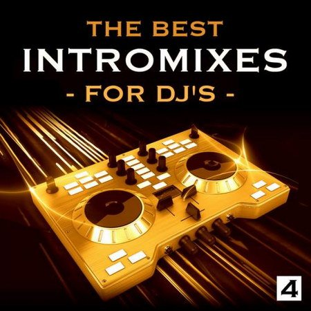 VA-The Best Intro Mixes: For DJ's Vol.4 (2013)