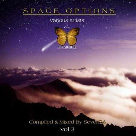 VA - Space Options Vol 03 (2013)