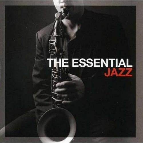 VA-The Essential Jazz (2012)