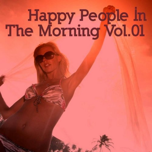 VA-Happy People In The Morning Vol.01 (2013)