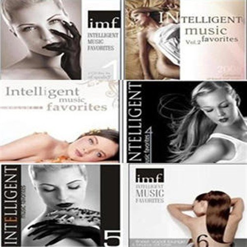 VA-Intelligent Music Favorites Collection [Vol.01-06] (2007-2008)