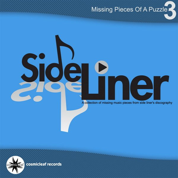 Side Liner - Missing Pieces Of A Puzzle 3 (2013)
