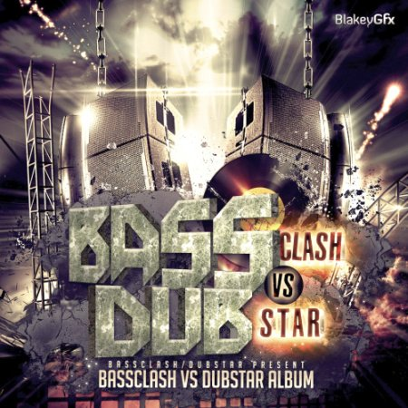 VA-Bassclash Meets Dubstar (2013)