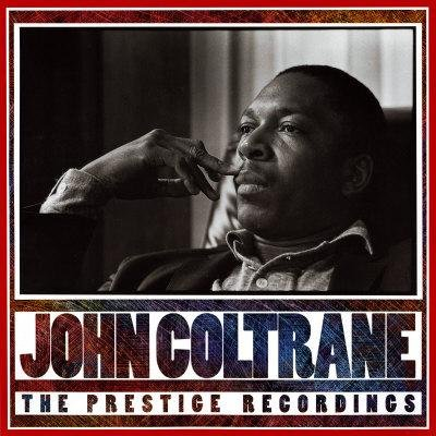 John Coltrane - The Prestige Recordings (1991)