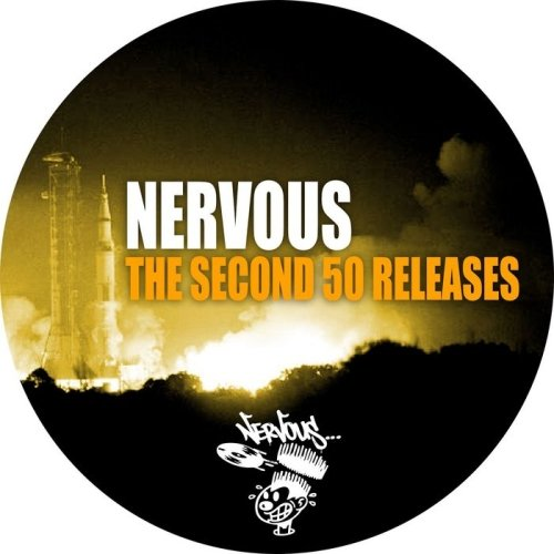 VA-Nervous: The Second 50 Releases (2013)