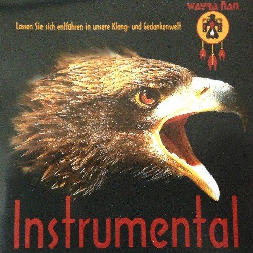 Wayra Nan - Instrumental (2013)