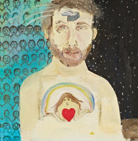Ben Lee - Ayahuasca Welcome to the Work (2013)