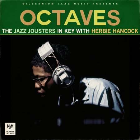 The Jazz Jousters - Octaves (2013)